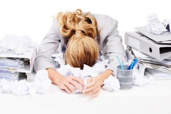 Hati-hati, Stres Dapat Mencuri Kesehatan Anda!