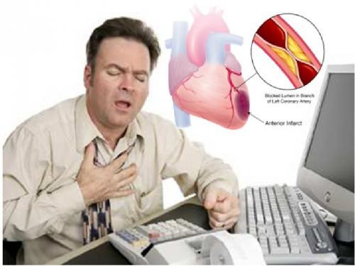 Terapi Pengobatan Jantung Koroner Tanpa Operasi